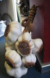 Bunch of Garlic 2ft (JR 2684) - Thumbnail 02