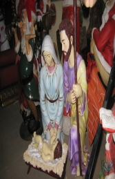 The Nativity Mary (JR 080084)    - Thumbnail 03