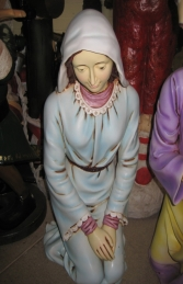 The Nativity Mary (JR 080084)    - Thumbnail 01