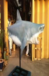 Shark Great White 12ft w/stand (JR 100072) - Thumbnail 03