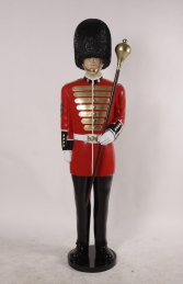 Royal Artillery Officer - JR 180175 - Thumbnail 01
