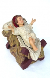 Infant Jesus 4ft (JR 1941)