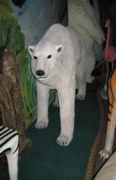 Polar Bear (JR 110009) - Thumbnail 03