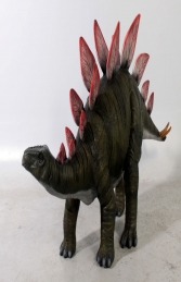 Definitive Stegosaurus (JR 110039)
