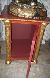 Egyptian Side Table (JR FOEST)	 - Thumbnail 02
