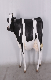 Cow Head Up (Without Horns) (JR 0050)