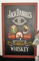 JD Advertising Panel (JR 1661) - Thumbnail 01