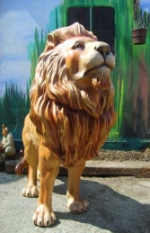 Lion King Standing (JR 2355)