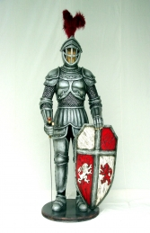 Knight 3ft (JR 1648)