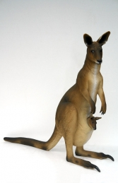 Kangaroo 5ft (JR 2396)