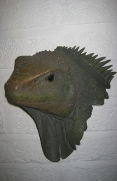 Lizard Head (JR DD88104A)