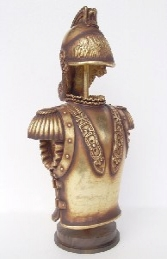 Armour- Belgian 17th Century (JR 2286) - Thumbnail 01