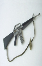 Replica - M16 Rifle (JR 2179)
