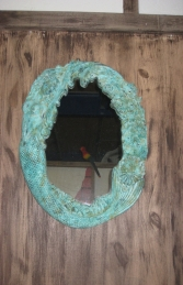 Mermaid Mirror (JR NT0015)