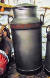 Milk Can - Small (C-150) - Thumbnail 03
