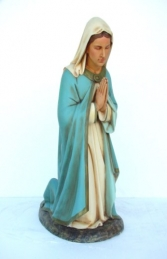 Mother Mary 6ft (JR 2044)