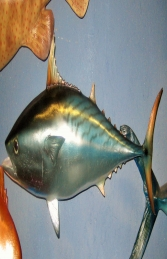 Mackerel Tuna (JR 120063) - Thumbnail 03