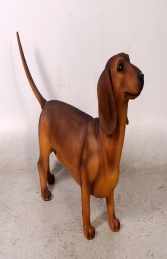 Daschund Dog - Brown (JR 110105br)