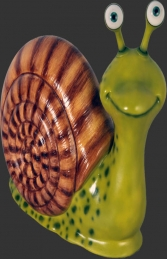 Snail - Male (JR 110027)