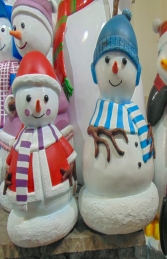 Snowman - Jack -mini (JR S-101) - Thumbnail 02