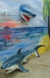 Shark Large (JR 2199) - Thumbnail 01