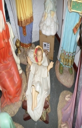 Infant Jesus 6ft (JR 140018) - Thumbnail 01