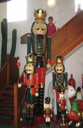 Nutcracker 12ft (JR 130010) - Thumbnail 02