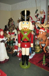Nutcracker 6ft (JR CCNU6)