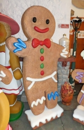 Ginger Bread Man (JR S-048) - Thumbnail 02
