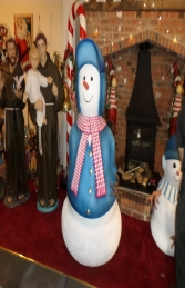 Snowman - Papa 6ft (JR S-022) - Thumbnail 01