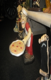 Pizza Man (JR 324)