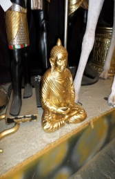 Praying Buddha (JR 3334) - Thumbnail 01