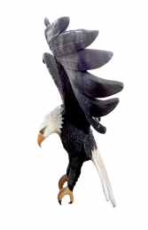 EAGLE - WINGS UP - JR R-181 - Thumbnail 02
