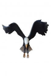 EAGLE - WINGS UP - JR R-181 - Thumbnail 01