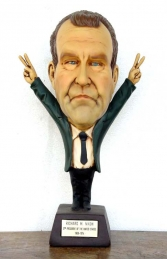 37th President Nixon (JR 1785) - Thumbnail 01