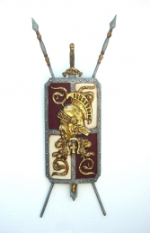 Roman Coat of Arms (JR 1850) - Thumbnail 02