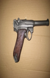 Replica German Luger - Gun (JR RR012) - Thumbnail 01