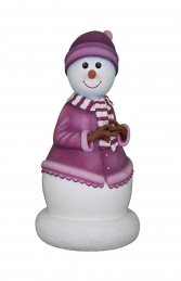 Snowman - Muma 6ft (JR S-023)