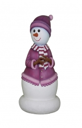 Snowman - Muma 6ft (JR S-023) - Thumbnail 03