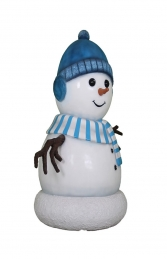 Snowman - Jack 3ft (JR S-024) - Thumbnail 02