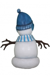 Snowman - Jack 3ft (JR S-024) - Thumbnail 03