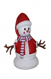 Snowman -Jane 3ft (JR S-025) - Thumbnail 01