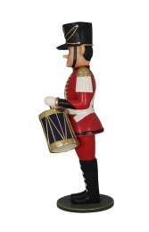 Toy Soldier with Drum (JR S-030) - Thumbnail 02