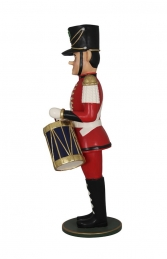 Toy Soldier with Drum (JR S-029) - Thumbnail 02