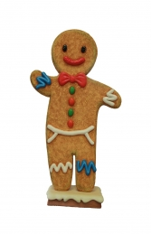 Ginger Bread Man (JR S-048) - Thumbnail 01