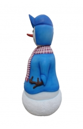 Snowman - Papa -mini (JR S-099) - Thumbnail 02