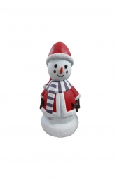 Snowman - Jane -mini (JR S-102)