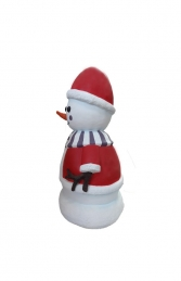 Snowman - Jane -mini (JR S-102) - Thumbnail 02