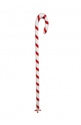 CANDY CANE 6FT - JR S-164