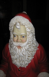 Santa Claus 4ft (JR 120025) - Thumbnail 02